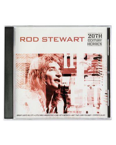 Rod Stewart - 20th Century Heroes (CD) - 1