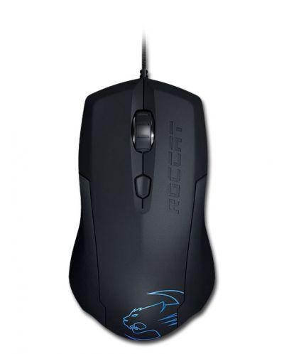 Gaming mouse Roccat - Lua, neagra - 1