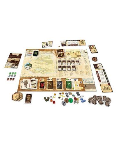 Joc de societate Robinson Crusoe - Adventure on the Cursed Island - 5
