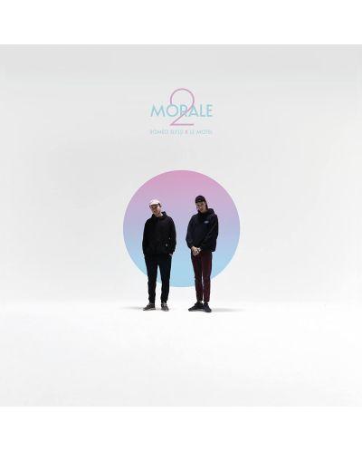 Roméo Elvis - Morale 2 (CD) - 1