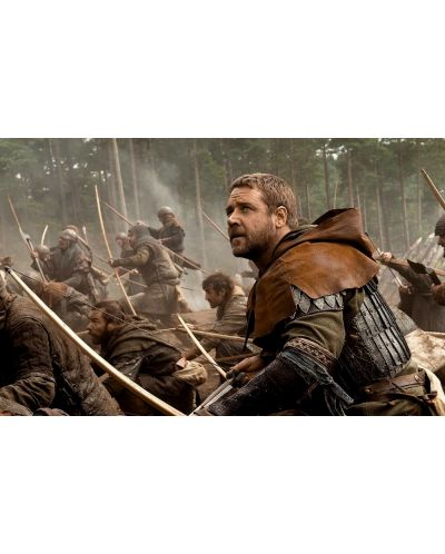 Robin Hood - Editie speciala (DVD) - 2