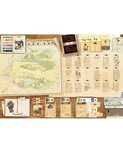 Joc de societate Robinson Crusoe - Adventure on the Cursed Island - 4