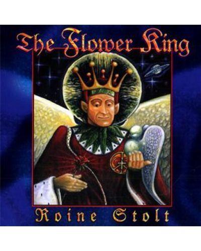 Roine Stolt - The Flower King (CD) - 1