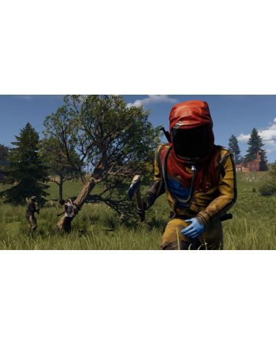 Rust - Day One Edition (PS4) - 7
