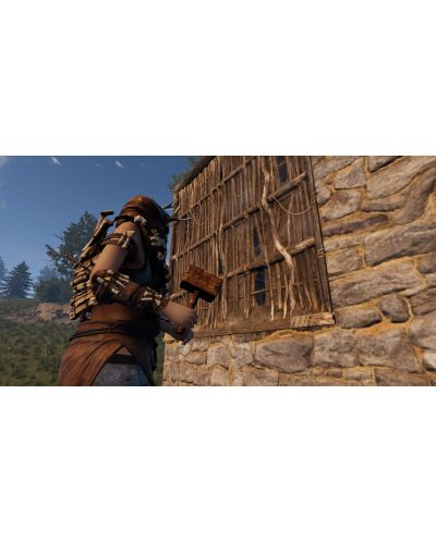 Rust - Day One Edition (PS4) - 3