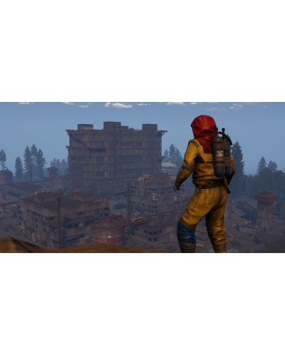 Rust - Day One Edition (PS4) - 5