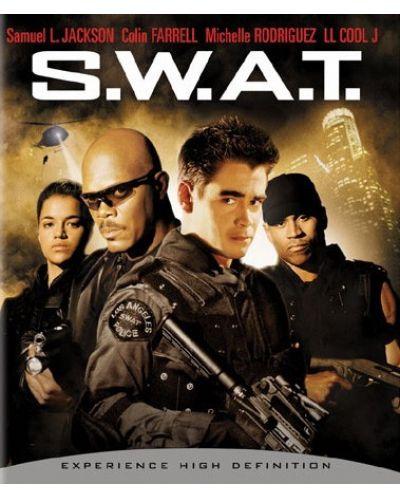 S.W.A.T. (Blu-ray) - 1