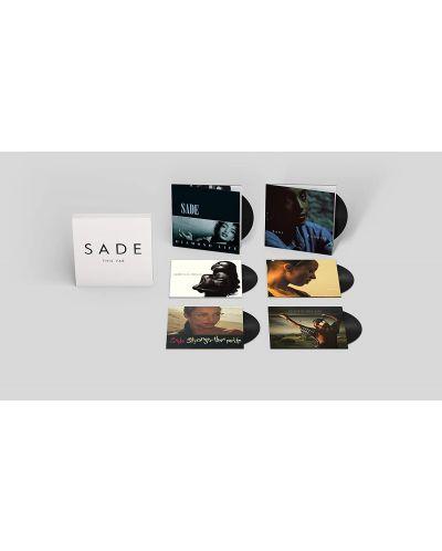 Sade - This Far (6 Vinyl) - 2