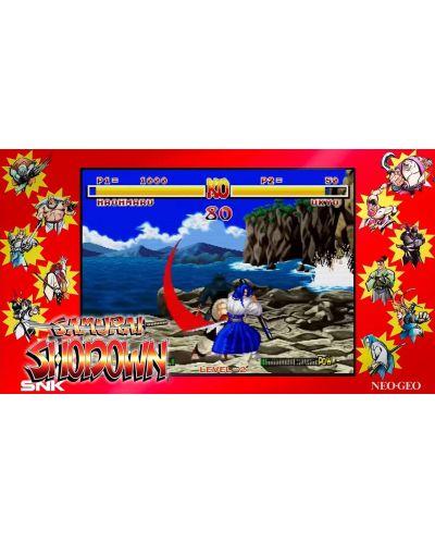 Samurai Shodown: Neogeo Collection (PS4) - 5