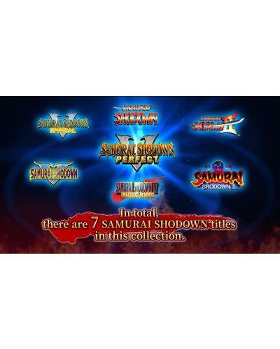 Samurai Shodown: Neogeo Collection (PS4) - 7