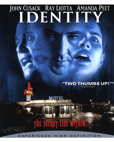 Identity (Blu-ray) - 1