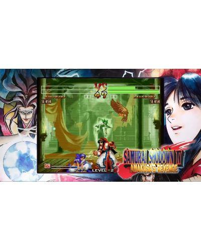 Samurai Shodown: Neogeo Collection (PS4) - 4