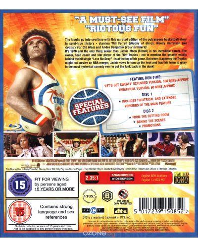 Semi-Pro (Blu-ray) - 2