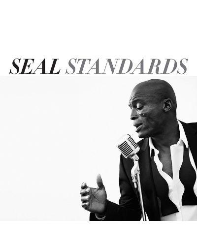 Seal - Standards (CD) - 1