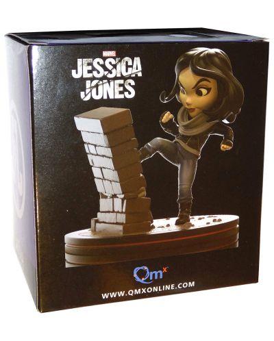 Figurina Q-Fig: Marvel - Jessica Jones, 14 cm - 4