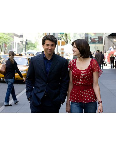 Made of Honor (DVD) - 4
