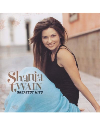 Shania Twain - Greatest Hits (CD) - 1