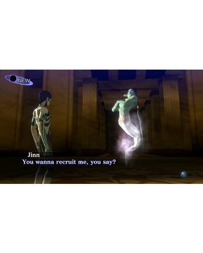 Shin Megami Tensei III Nocturne HD Remaster (PS4) - 11