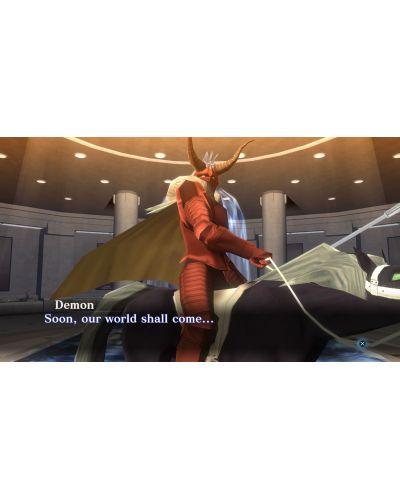 Shin Megami Tensei III Nocturne HD Remaster (PS4) - 10