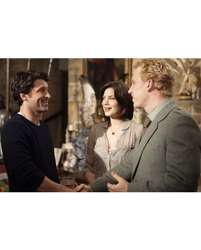 Made of Honor (DVD) - 6