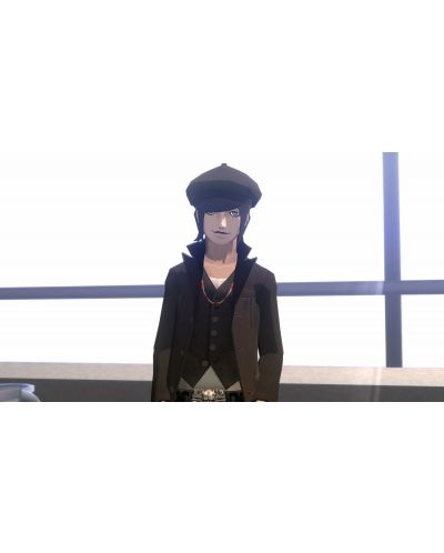 Shin Megami Tensei III Nocturne HD Remaster (PS4) - 7