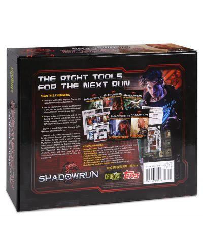 Extensie pentru joc de rol Shadowrun - Runners Toolkit - Alphaware - 2