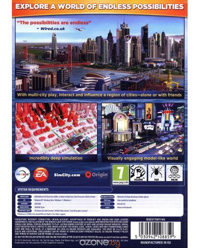 SimCity (PC) - 11