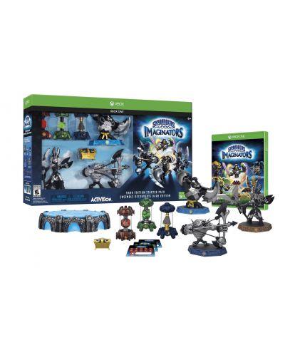 Skylanders Imaginators Dark Edition (Xbox One) - 1