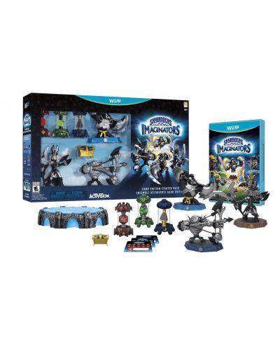 Skylanders Imaginators Dark Edition (Wii U) - 1