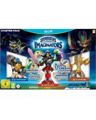 Skylanders Imaginators Starter Pack (Wii U) - 1