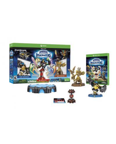Skylanders Imaginators Starter Pack (Xbox One) - 3