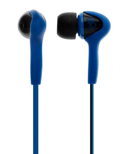 Casti Skullcandy Smokin' Buds - albastre/negre - 1