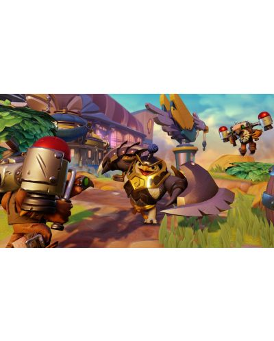Skylanders Imaginators Dark Edition (Xbox One) - 6