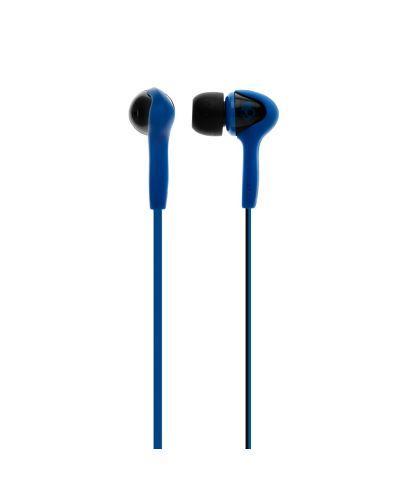Casti Skullcandy Smokin' Buds - albastre/negre - 6