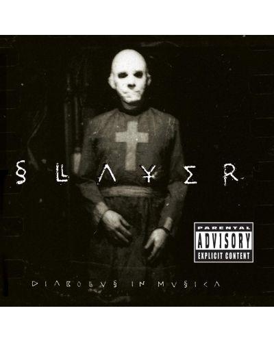 Slayer - Diabolus in Musica (CD) - 1