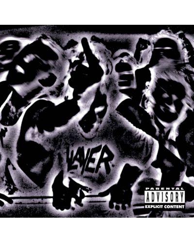 Slayer - Undisputed Attitude (CD) - 1
