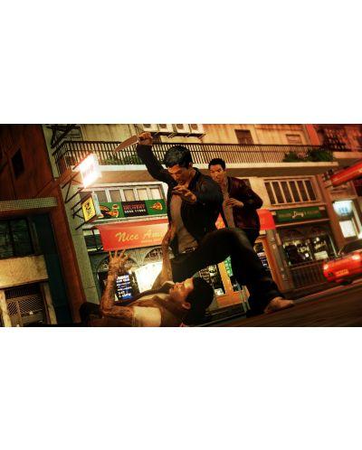 Sleeping Dogs - Essentials(PS3) - 6