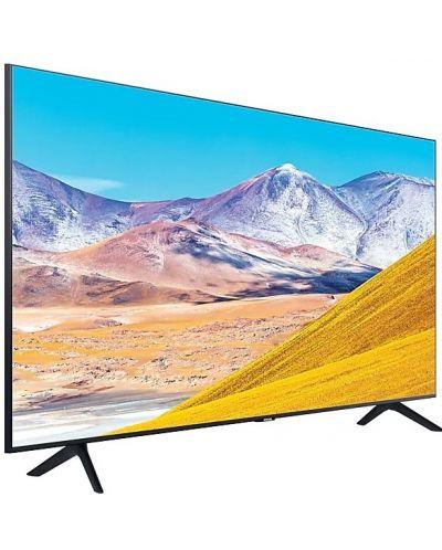 """Televizor smart Samsung - 50TU8072, 50"""", LED, negru - 2"""