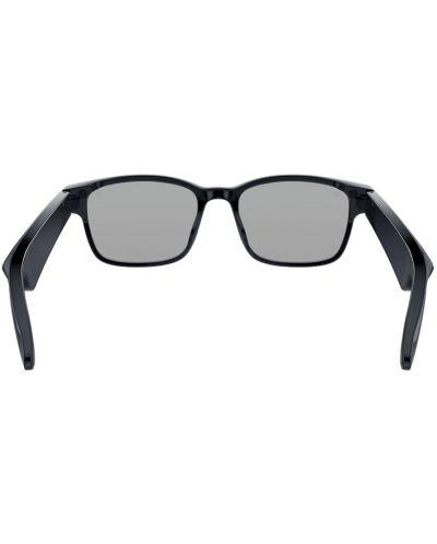 Ochelari smart Razer - Anzu Rectangle Blue Light + Sunglass L, negri - 3