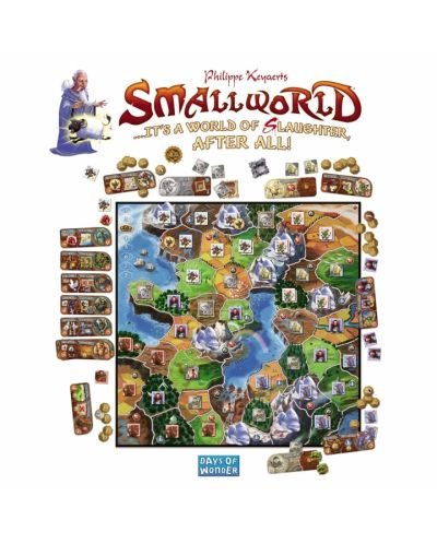 Small World - 3