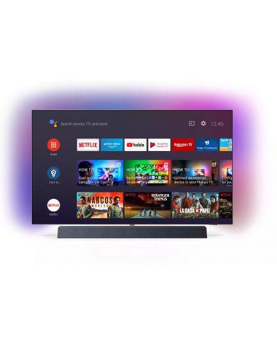 "Smart televizor Philips - 65OLED934, 64.5"", 4K UHD OLED+, negru - 2"