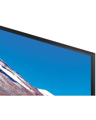 "Televizor smart Samsung - 43TU7092, 43"", Crystal UHD 4K, negru - 2"