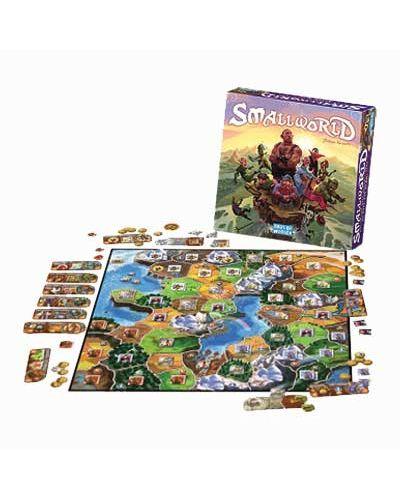 Small World - 2
