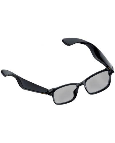 Ochelari smart Razer - Anzu Rectangle Blue Light + Sunglass L, negri - 2