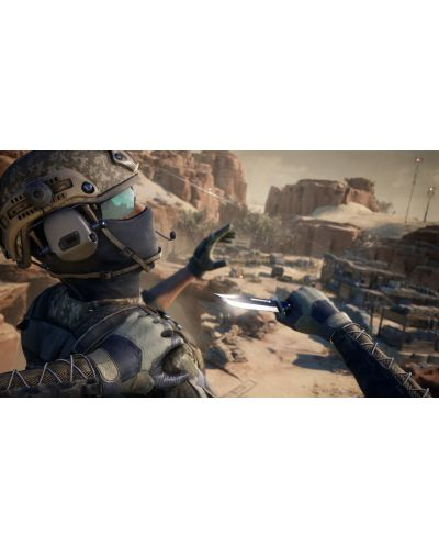 Sniper Ghost Warrior Contracts 2 (PS4) - 7