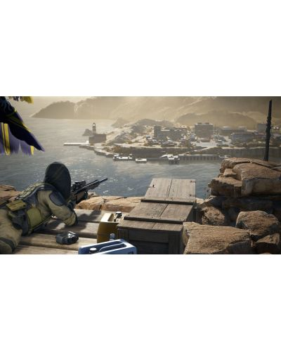 Sniper Ghost Warrior Contracts 2 (PS4) - 3