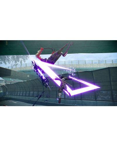 Scarlet Nexus (PS4) - 10