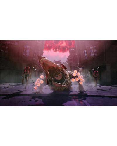 Scarlet Nexus (PS4) - 4