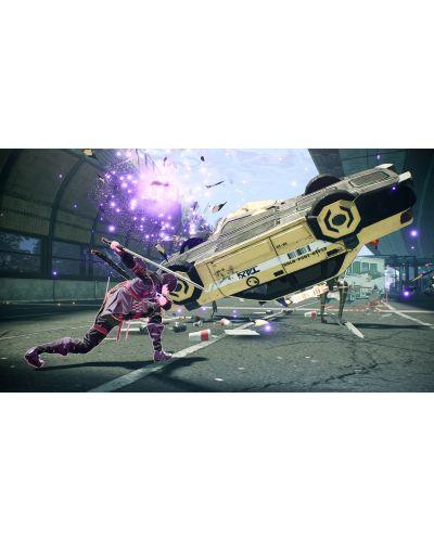 Scarlet Nexus (PS4) - 11