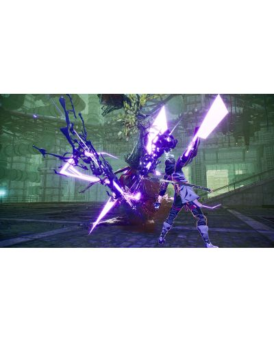 Scarlet Nexus (PS4) - 9